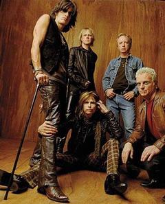 Aerosmith - США