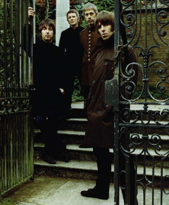 Beady Eye - Великобритания