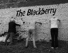 The Blackberry - Москва
