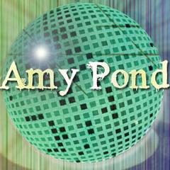 Amy Pond - Санкт-Петербург