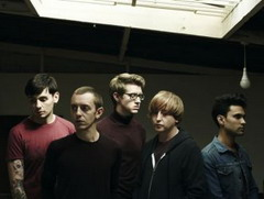 Chapel Club - Великобритания