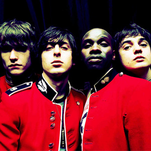 The Libertines - Великобритания