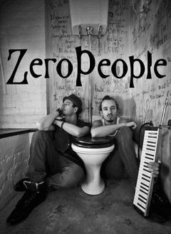 Zero People - Санкт-Петербург