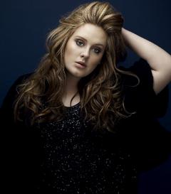 Adele - Великобритания
