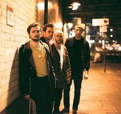Wild Beasts - Великобритания