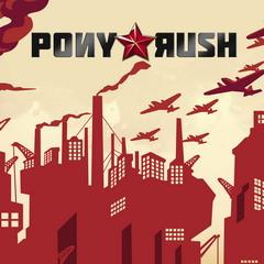 Pony Rush - Санкт-Петербург