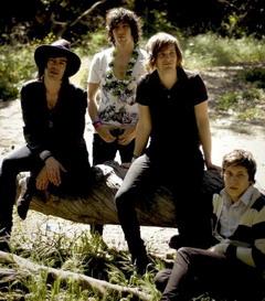 The Voom Blooms - Великобритания