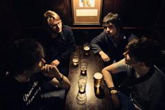 The Tunics - Великобритания