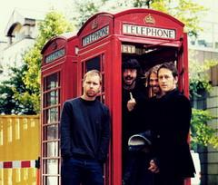 Foo Fighters - ���