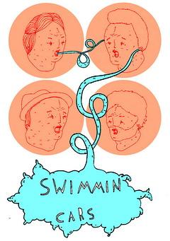 Swimming Cars - Ижевск