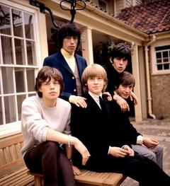 The Rolling Stones - Великобритания