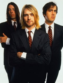 Nirvana - США