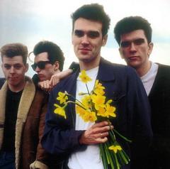 The Smiths - Великобритания