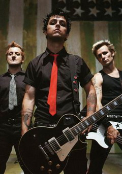 Green Day  - ���