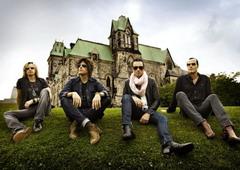 Stone Temple Pilots - США