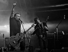 Peter Hook & The Light - Великобритания