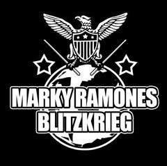 Marky Ramone's Blitzkrieg - США