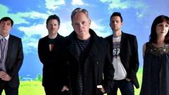 New Order - Великобритания