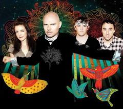 The Smashing Pumpkins  - США