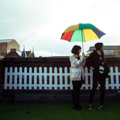 Menace Beach - Великобритания