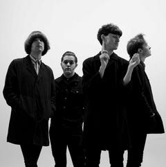 The Heartbreaks - Великобритания