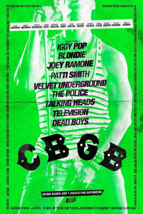 Клуб CBGB