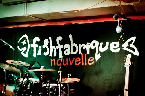 Fish Fabrique