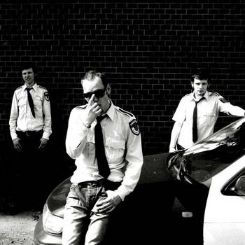 Группа Морэ & Рэльсы ушла со сцены