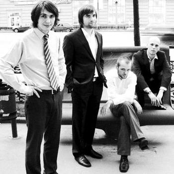 Группа Mooncake отметит пятилетие группы
