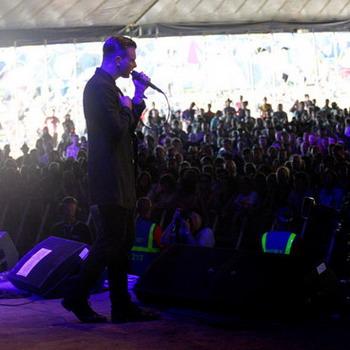 Группа Hurts возглавила список лучших фестивальных групп по мнению NME