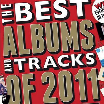 Журнал NME опубликовал лучшие альбомы и песни 2011 года