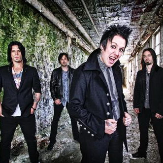 Papa Roach начали работу над новым альбомом