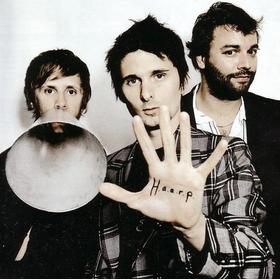 Muse:  Такое чувство, что пришло время сделать что-то радикально отличающееся от наших предыдущих альбомов