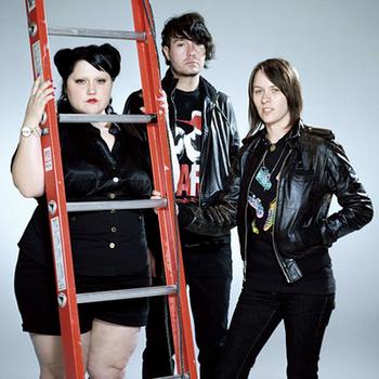 The Gossip записывают новый альбом