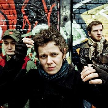 Группа SadMe выступит в петербургском клубе Fish Fabrique Nouvelle
