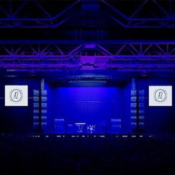 Клуб A2 откроется 14 сентября международным фестивалем ASTRAL3