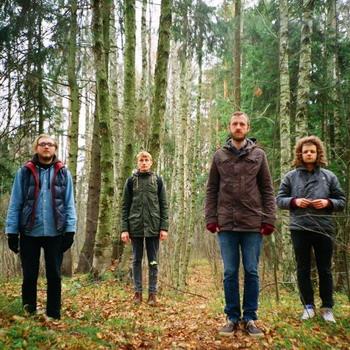 Группа Kirov представила новый сингл  История обыкновенного