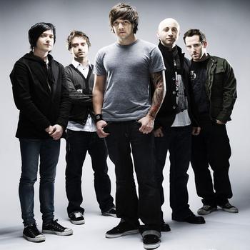 Simple Plan выступят на фестивале Maxidrom  2013