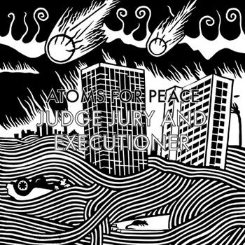 Супергруппа Atoms for Peace представила новый сингл  Judge, Jury and Executioner
