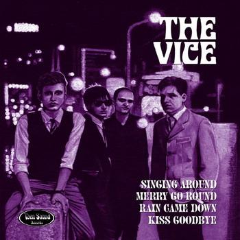 Московская группа The Vice представила дебютный EP