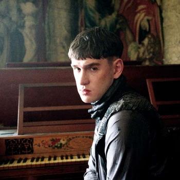 Patrick Wolf выступит в Санкт-Петербурге в рамках  Acoustic World tour