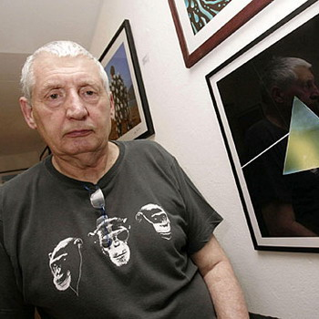 Умер создатель большинства популярных обложек альбомов Сторм Торгерсон