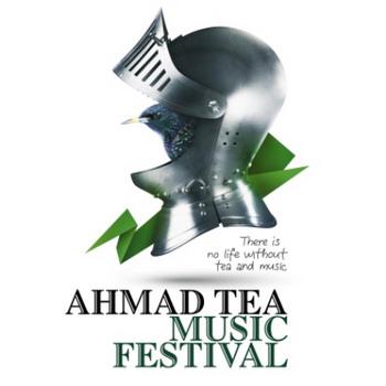 Ahmad Tea Music Festival '2013 откроет фестивальное лето в Москве