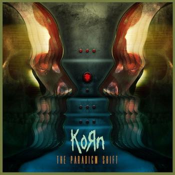 Korn опубликовали трек-лист нового альбома  The Paradigm Shift