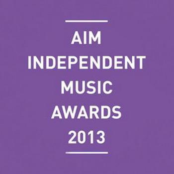 Названы номинанты премии AIM Independent Music Awards  2013