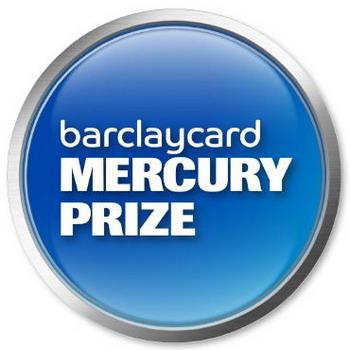 Объявлены номинанты премии Mercury Prize  2013
