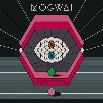 Mogwai анонсировали новый альбом  Rave Tapes