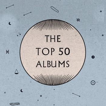 Pitchfork  опубликовали список лучших альбомов 2013 года