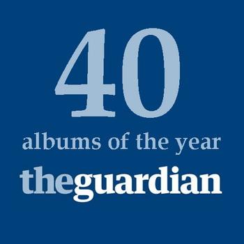 Британская газета The Guardian опубликовала список  40 лучших альбомов 2013 года