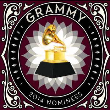 В Лос-Анджелесе объявили победителей премии  Grammy  2014
